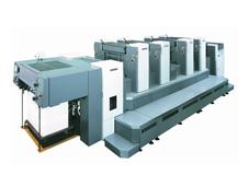 单色胶印机印刷不良的原因及解决办法