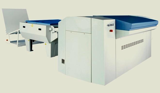 二手热敏CTP直接制版机