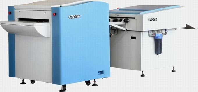 小型 热敏CTP制版机(二手)