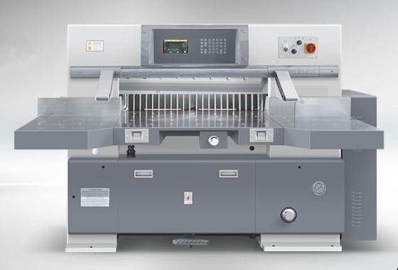 SQZ- 92CT KS切纸机