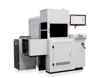 LC340S激光模切雕刻机