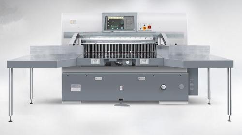 SQZ- 137 CTN KD KL全张程控切纸机