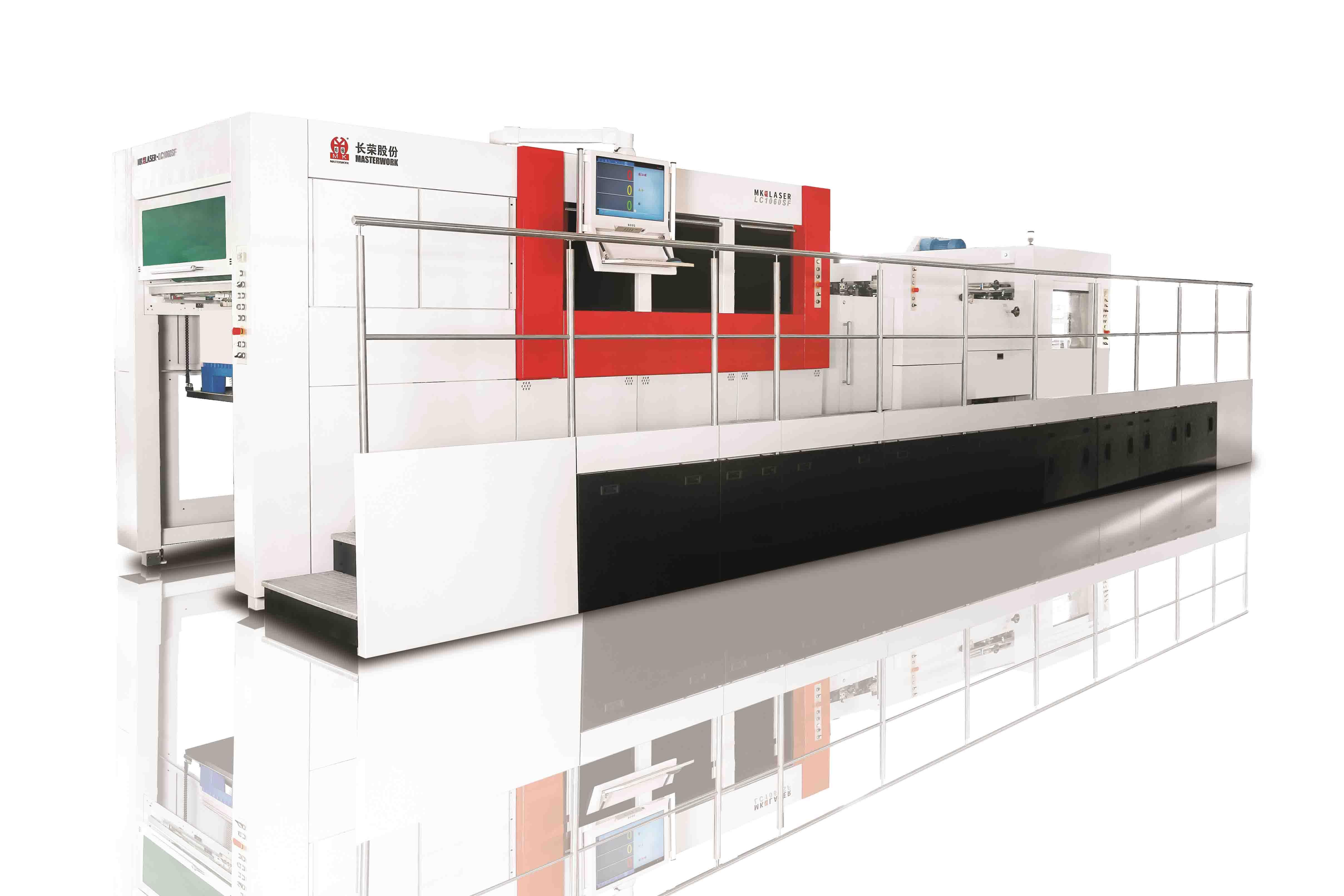 数码印刷机材质